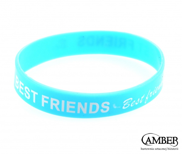 BS495c Bransoletka BEST FRIENDS