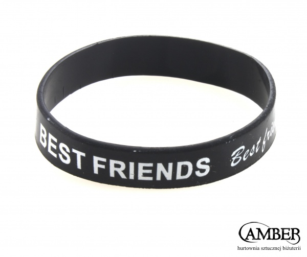 BS495d Bransoletka BEST FRIENDS