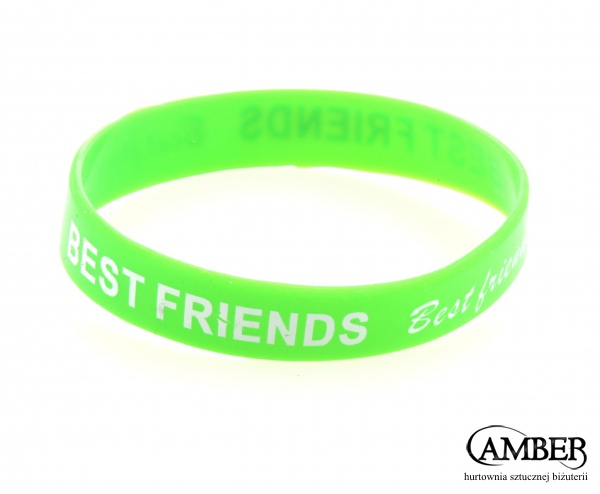 BS495e Bransoletka BEST FRIENDS