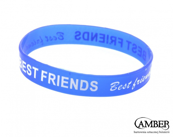 BS495h Bransoletka BEST FRIENDS